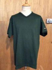 *Promo* T-Shirt V-Neck Green - L/XL *Promo* Jeep T-Shirt V-Neck Green - L/XL 50% Cotton